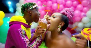 Cuppy & Zlatan – Gelato [ViDeo]