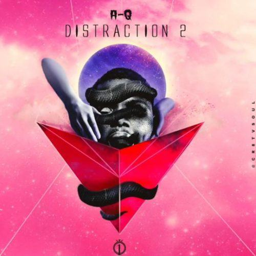 A-Q – Distraction 2 (Vector Diss) [AuDio]