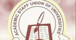 Academic Staff Union of Universities