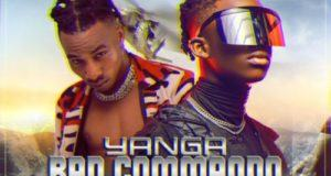 DJ Mellowshe – Yanga Bad Commando [Mixtape]