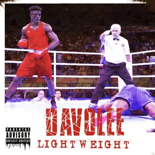 Davolee – Light Weight (Dremo Diss) [AuDio]