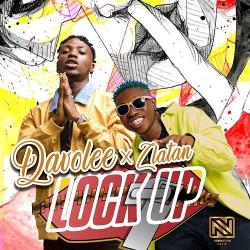 Davolee & Zlatan – Lock Up [AuDio]