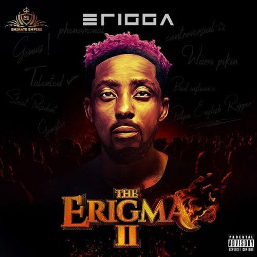 Erigga – The Erigma ft M.I Abaga & Sami [AuDio]