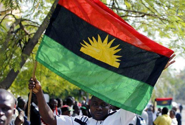 The Indigenous People of Biafra