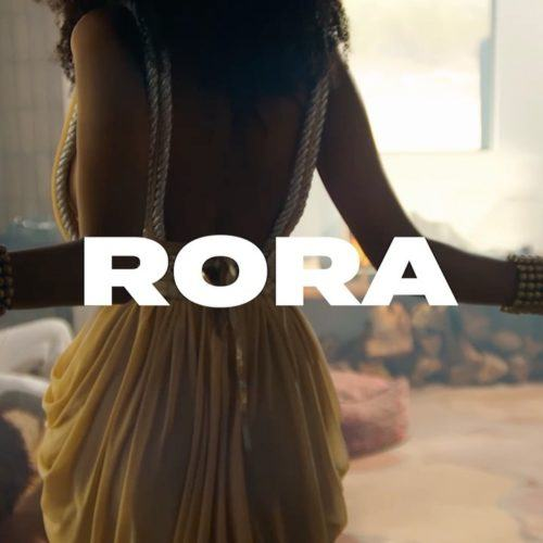 Reekado Banks – Rora [ViDeo]
