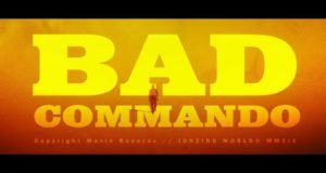 Rema – Bad Commando [ViDeo]