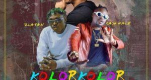 Sina Rambo – Kolor Kolor ft Zlatan & Cash Wale [AuDio]