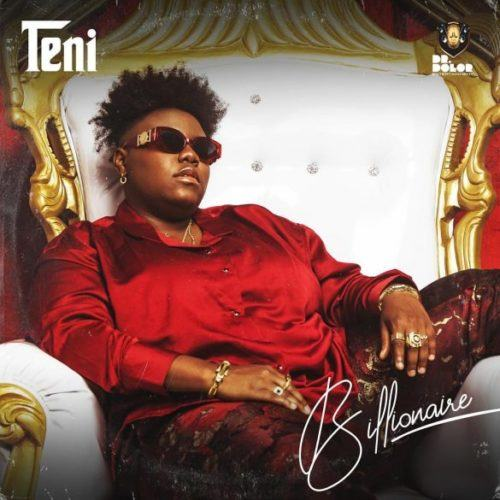 Teni – Billionaire [AuDio]
