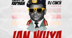Terry Tha Rapman – Janwuya (Sani Abacha) ft DJ Cinch [AuDio]