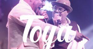 Tim Godfrey – Toya ft Israel Houghton