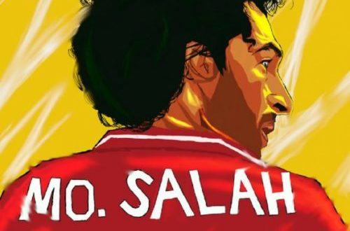 Ycee – Mo Salah [AuDio]