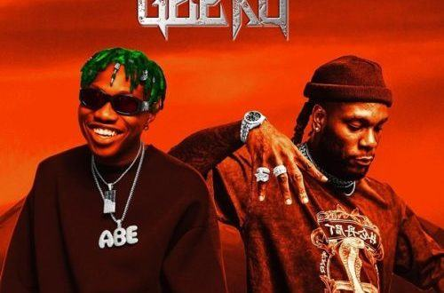 Zlatan & Burna Boy – Gbeku