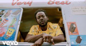 Adekunle Gold – Young Love [ViDeo]