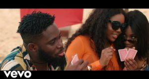 Juls – Angelina ft Falz & Oxlade [ViDeo]