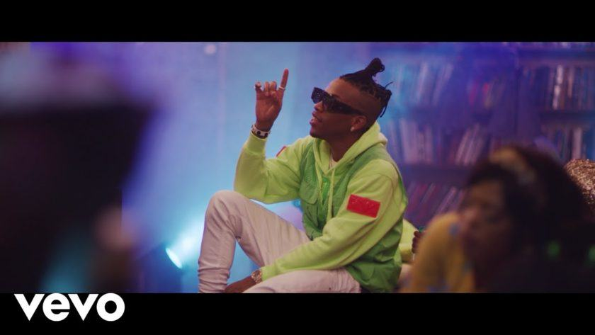 Tekno – Skeletun [ViDeo]