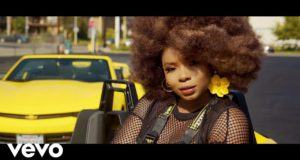 Yemi Alade – Vibe [ViDeo]