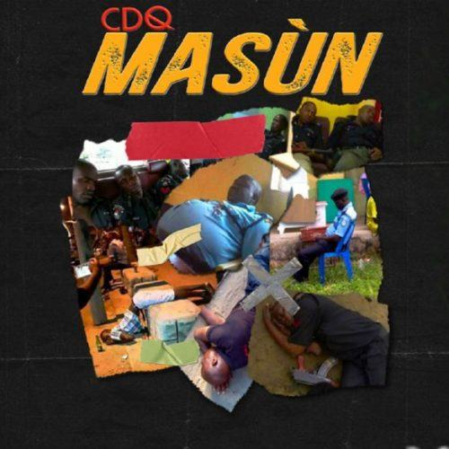 CDQ – Masun [AuDio]