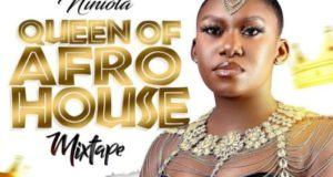 DJ Kaywise – Niniola Queen Of Afro House Mixtape