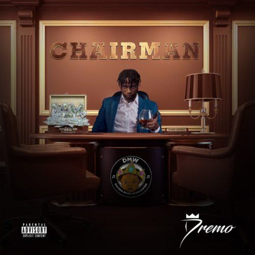 Dremo – Chairman [AuDio]