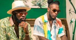 M.anifest & Burna Boy