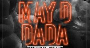 May D – DADA [AuDio]