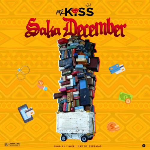 Mz Kiss – Saka December [AuDio]