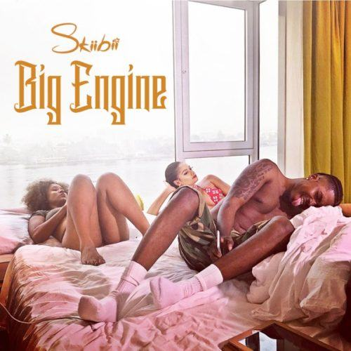 Skiibii – Big Engine [AuDio]