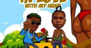 Speed Darlington – In Love With My Hand ft Zlatan