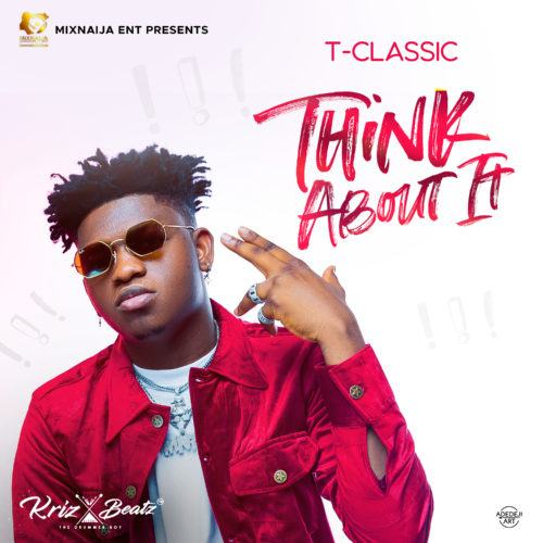 T Classic – Think About It [AuDio]