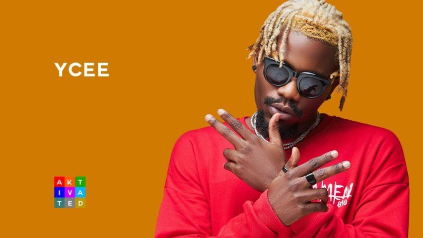 Ycee – Cheque [AuDio]