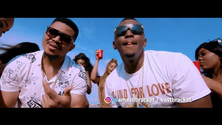 Bracket – Ebenebe [ViDeo]