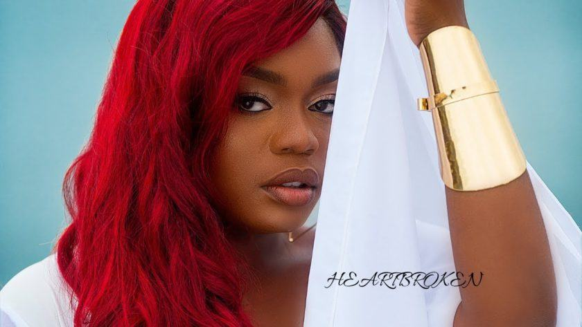 Bisola – Heartbroken [ViDeo]