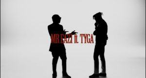 Mr Eazi – Tony Montana ft Tyga [ViDeo]