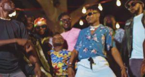 Efe – Campaign ft Ice Prince & BOJ [ViDeo]