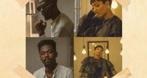 Johnny Drille & Di'Ja – My Dear