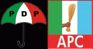 All Progressives Congress (APC) and Peoples Democratic Party