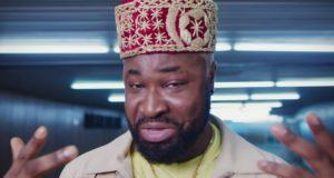Harrysong – Isioma [ViDeo]