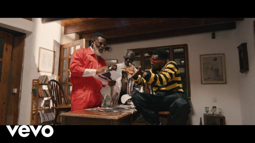 Falz – Girls ft Patoranking [Video]