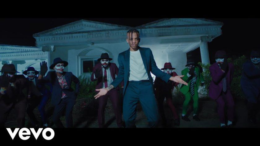 Tekno – Suru [ViDeo]