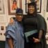 Adebayo Salami and Daughter in the UK
