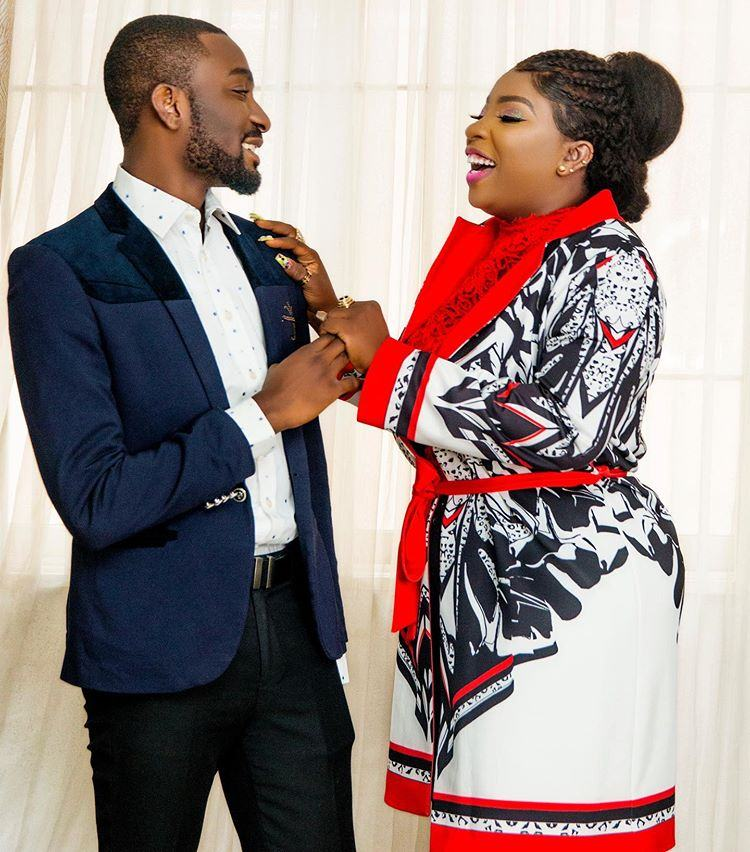 Anita Joseph set to marry Real MC Fish2