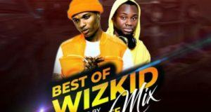 DJ Maff – Best Of Wizkid Mixtape