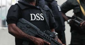 The Department of State Services, DSS
