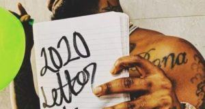 Davido – 2020 Letter To You [AuDio]