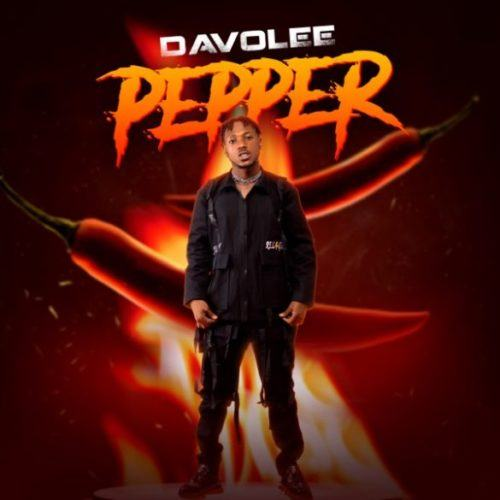 Davolee – Pepper [AuDio]