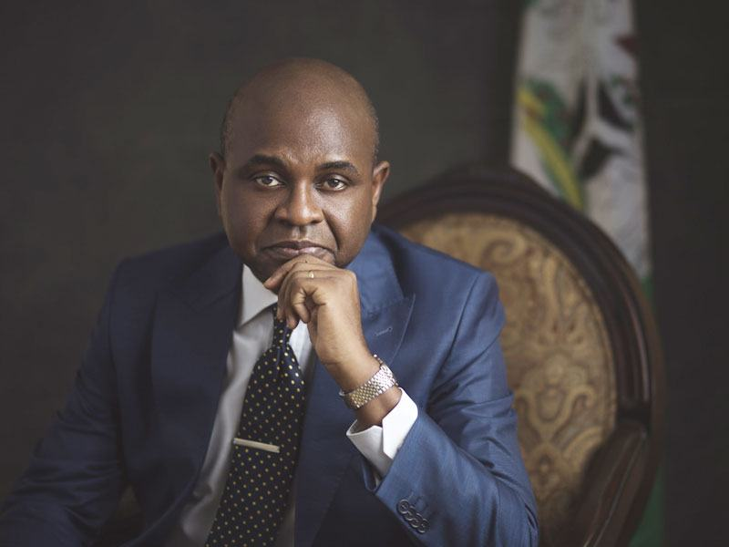 Kingsely Moghalu