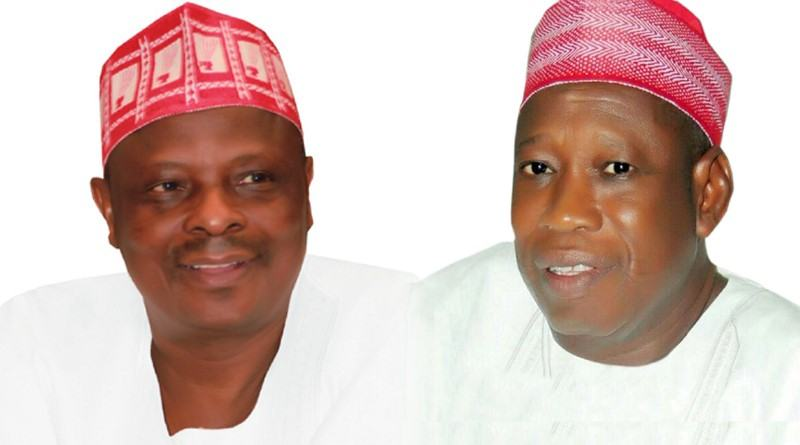 Rabiu Kwankwaso says Ganduje will regret not handing over