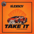 Rudeboy – Take It [AuDio]
