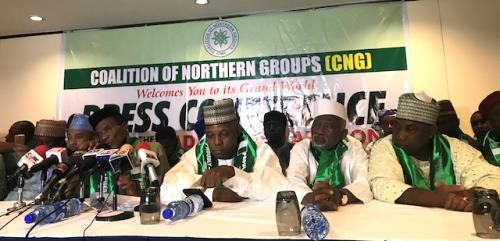 The Coalition of Northern Groups says North needs extra security than SouthWest