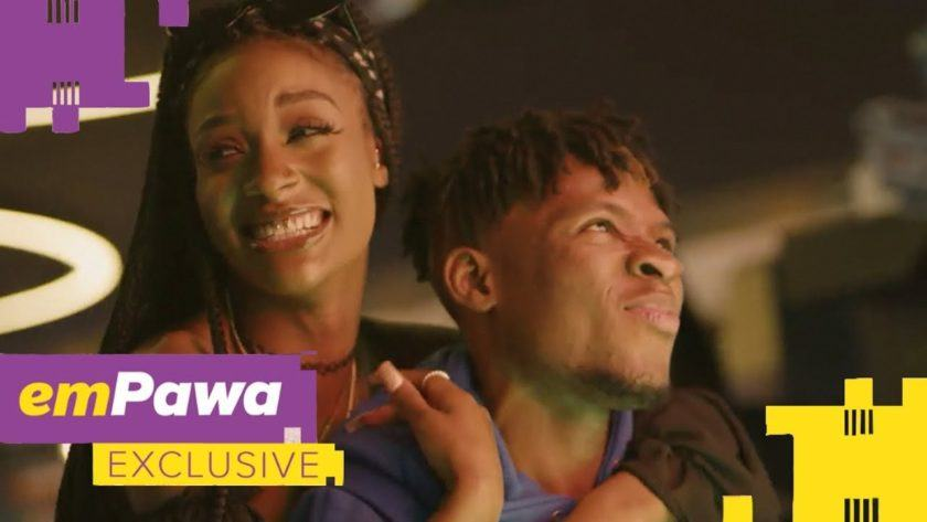 Joeboy – All For You [ViDeo]